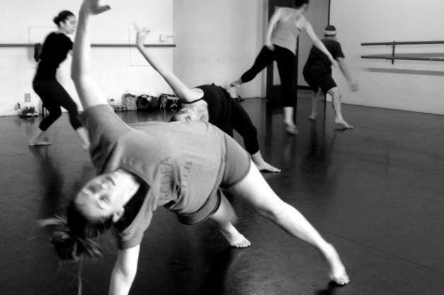 Megill Dance Image