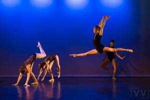 McNeal Choreography