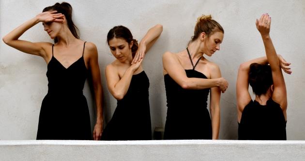 MAKedance at Highways Dancespace 2014