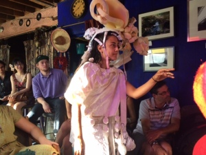 Coffeehouse Dances IV