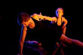 CalArts school of dance Last Dance concert 5-15-2012